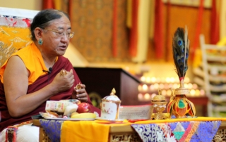 Family Dharma Camp at Tsechen Kunchab Ling – Tsechen Kunchab